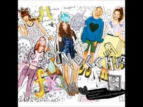 10. f(x) - Lollipop (feat. SHINee)
