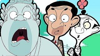 Park Drama🌳   Funny Clips   Mr Bean Cartoon World