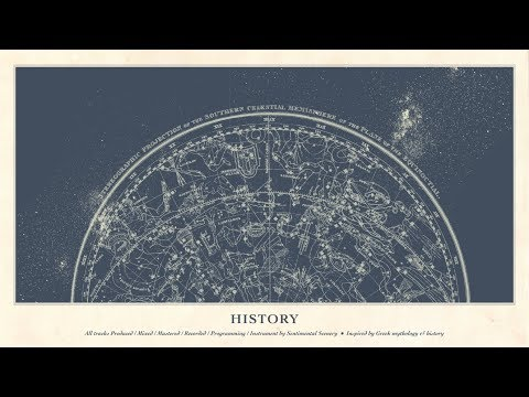 [Full Album] 센티멘탈 시너리(Sentimental Scenery) - HISTORY