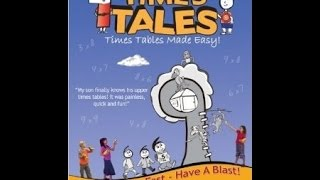 Homeschool Review Times Tales