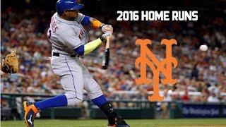 Yoenis Cespedes | 2016 Home Runs
