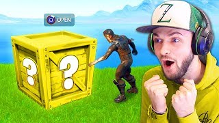 *NEW* LUCKY BLOCKS in Fortnite!