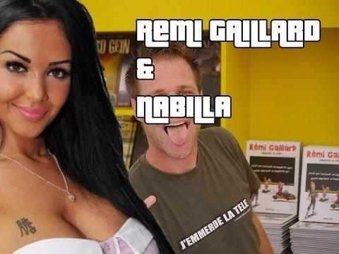 Nabilla Rémi Gaillard - Piège ! OFFICIEL & @ ? aAa