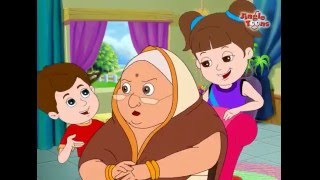 Hindi : Nani Teri Morni Ko Mor Le Gaye (नानी तेरी मोरनी)