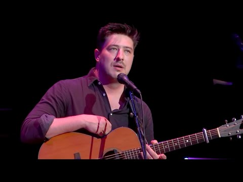 When I Get My Hands on You - Marcus Mumford | Live from Here with Chris Thile