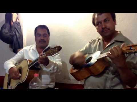 El caballito - Trio Alacrán Huasteco