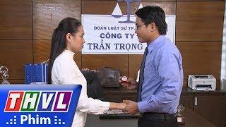 THVL   Con đường hoàn lương - Phần 2 - Tập cuối[6]: Huấn xin Thu đồng ý làm vợ mình