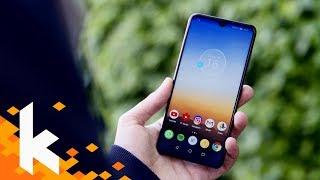 Cool, aber... Huawei P30 lite (review)