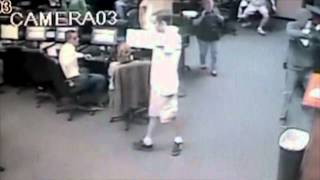 Elderly man chases and shoots robbers