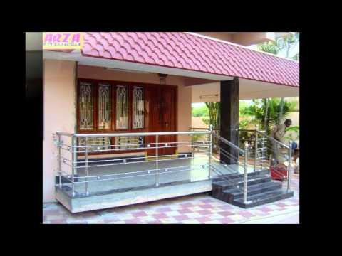 Stainless Steel Railing In Vijayawada Guntur Eluru