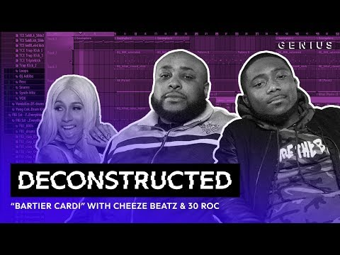 The Making Of Cardi B's