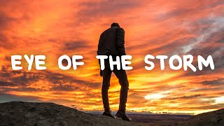 Caleb Hearn - Eye Of The Storm (Lyrics)