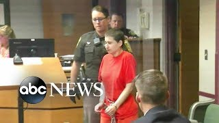 Gypsy Rose Part 3: Gypsy Blanchard on what happened the night mom was stabbed to death
