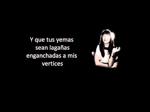 Zahara - Con las ganas (Letra + Video)