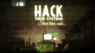The Swindle Announcement Trailer