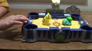 Epic Thinkchip Poke'mon Stadium Battle