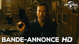Nobody :  bande-annonce VOST