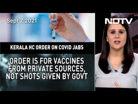 Allow Covishield second dose after 4 weeks, Kerala High Court directs Centre