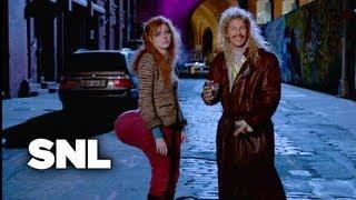 SNL Digital Short: Wish It Would Rain - Saturday Night Live