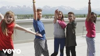 Kidz Bop Kids - Best Day of My Life (Official Music Video)