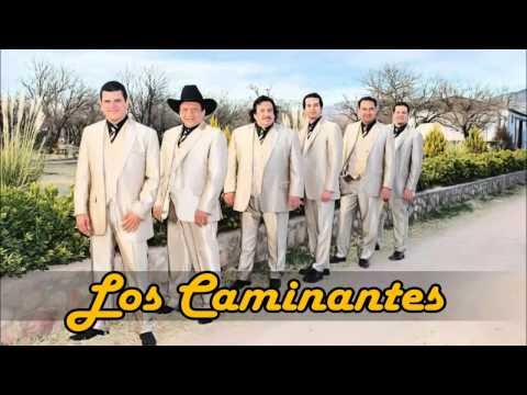 MI MUCHACHITA BONITA, Los Caminantes