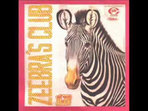 Pato C. - Zeebra's Club (1986) Enganchado Para Boliches