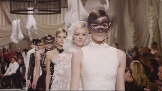 Spring-Summer 2018 Haute Couture show - Video of the Show