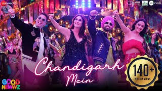 Chandigarh Mein – Badshah – Harrdy Sandhu – Asees Kaur – Good Newwz Video HD