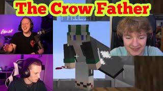 Origins SMP: The Crow Father