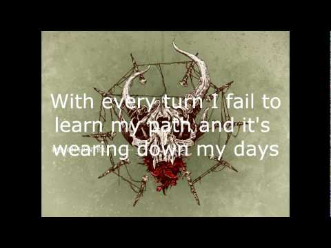 God Forsaken - Demon Hunter