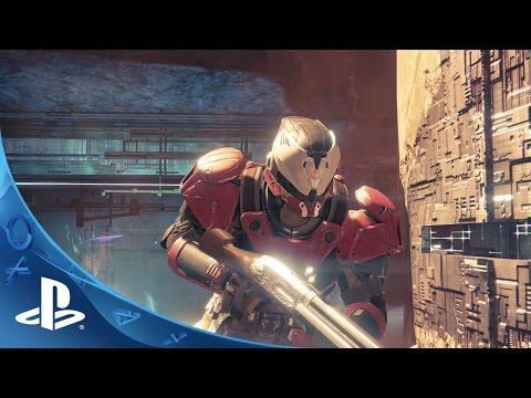 Destiny® | PS3™ Trailer