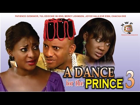 A Dance For The Prince 3