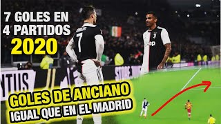 Cristiano Ronaldo ANIQUILA a la Roma - Por qué NO jugó Dybala - Juventus vs Roma 3-1