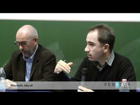 17 februari 2012 Peritus - Mustafa Akyol & Joost Lagendijk(7/7)