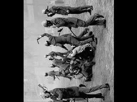 soldadito de plomo-desobediencia civil