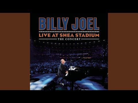 The Ballad Of Billy The Kid (Live at Shea Stadium, Queens, NY - July 2008)