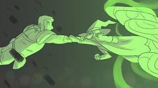 The Adventure Zone: Balance Arc Trailer (Animatic)