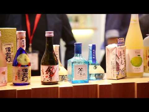 Restaurant & Bar Hong Kong 2017 - day 1 highlights