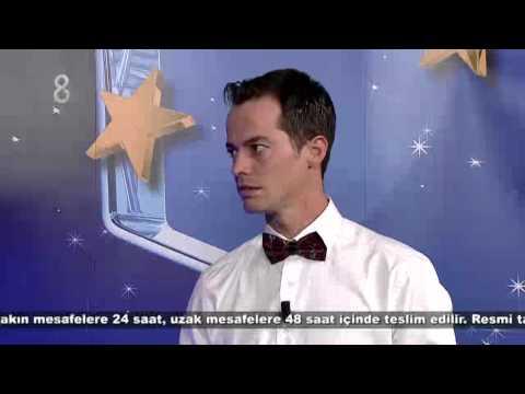 Avansas.com Yetenek Sizsiniz Reklam | Senin yeteneğin nedir Yetkin?