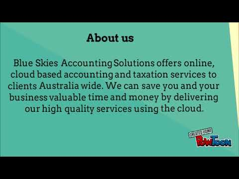Arrange Wide Range Cloud Accountants Cloncurry