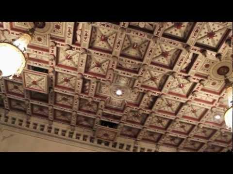 360 Tour of the Ben Lomond Suites Historic Hotel Crystal Ballroom in Ogden, Utah