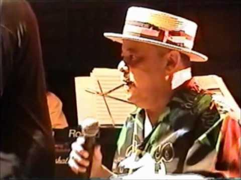 Marvin Santiago desde Guayaquil (5/6) El Hombre Increible