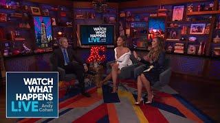 Chrissy Teigen On #RHONY, #RHOC And #BelowDeckMed   RHOC & #BelowDeckMed   WWHL