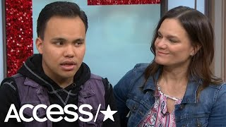'AGT': Kodi Lee's Mom Says 'We Finally Accomplished His Goal' With 'Golden Buzzer' Pass | Access