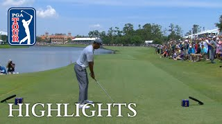 Tiger Woods' Highlights | Round 3 | THE PLAYERS