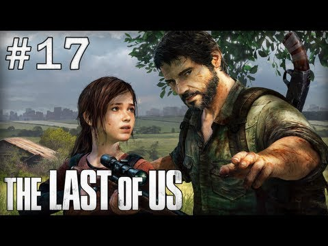 the last of us : episode 17 | chasser ou être chassé - let s play