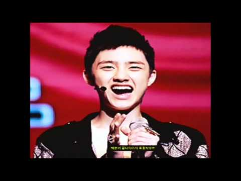 ♥ Super Cute and Funny Moments with  EXO ♥(엑소)