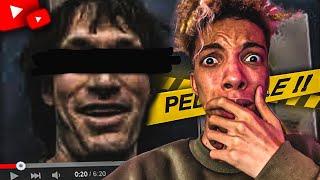 Un Vιoleur Caché sur YouTube ! (Dan Cilley)