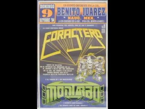 Sonido Forastero 1994 La Gran Empresa Disco Alternando con Montarbo