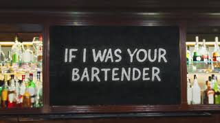 Morgan Wallen - Your Bartender (Official Lyric Video)